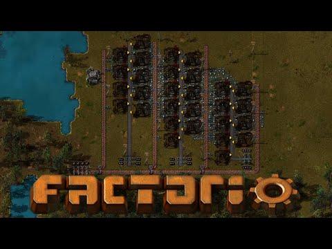 [34] Factorio Season 2 - Underground Mining Base (Let's Play)