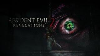 Resident Evil: Revelations 2 - Episode 1 Penal Colony (Part 2)