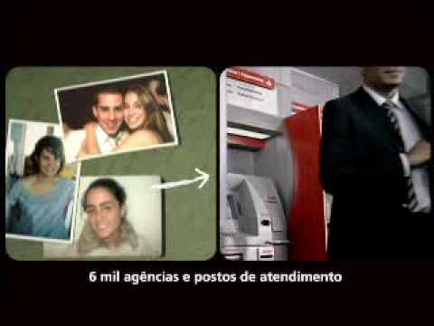 Banco Real + Santander