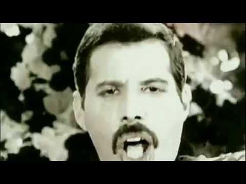 Freddie Mercury: Living On My Own (Versione 1993)