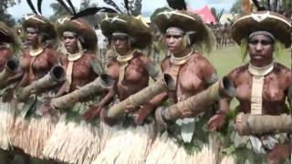 Papúa Nueva Guinea, la última tierra desconocida 4