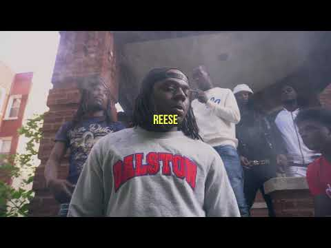 Shorty Mark x Reese x Tshot - Link (Official Video) Shot By @SoldierVisions