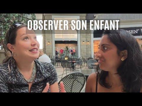 Observer son enfant, le premier pas vers la SOLUTION avec Nathalie Miron - #59