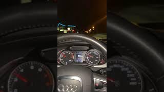 Audi kickdown arabli snap Insta Story snapchat Story gece snap