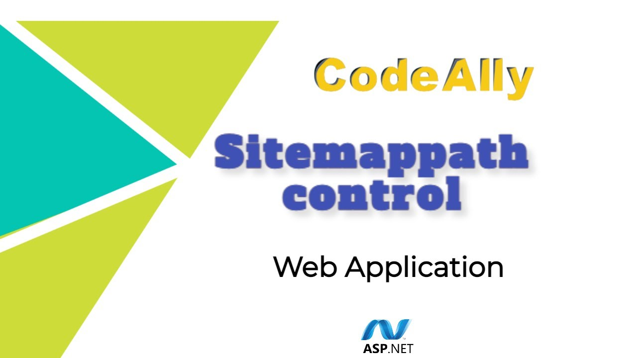 Download ASP.NET - Sitemappath control | Navigation control | Site navigation