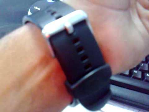41e8b091f12 Relógio RIP CURL. - YouTube