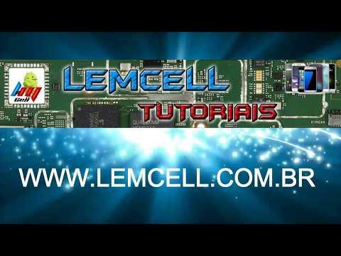Como Funciona o Site LEMCELL TUTORIAIS.