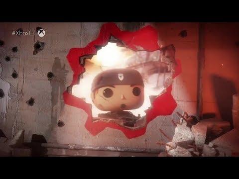 Конференция Microsoft на E3: что показали, итоги, трейлеры