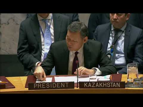 Security Council debate on Iran human rights abuses