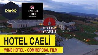 Hotel Caeli - Video Ad