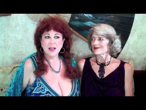 Annie Sprinkle Interview  Part 2