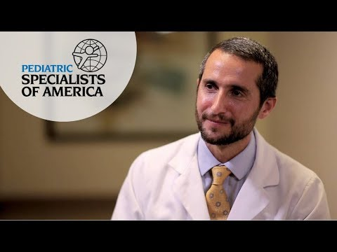 Meet Aaron Berger, MD - The Division of Plastic and Reconstructive Surgery
