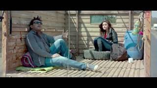 Patakha Guddi AR Rahman  Highway Video Song Male Version   Alia Bhatt, Randeep Hooda