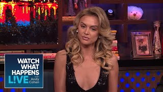 Is Lala Kent Done With James Kennedy? | Vanderpump Rules | WWHL