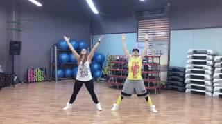 TheFatRat - Monody (feat. Laura Brehm) - Zumba ® Fitness Cooldown by Nichol & Iuliu