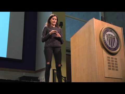Lauren Singer - Zero Waste - UW Carbon Challenge! - Green Seed Grant