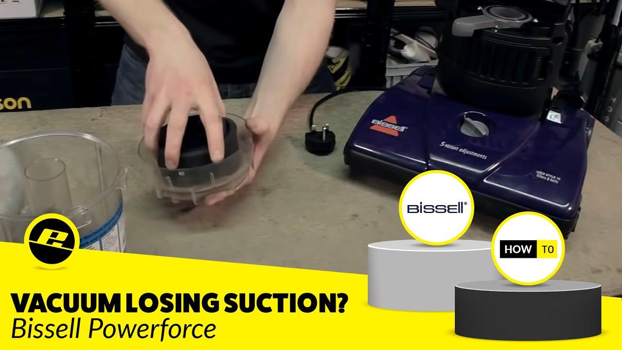 Bissell Pet Vacuum
