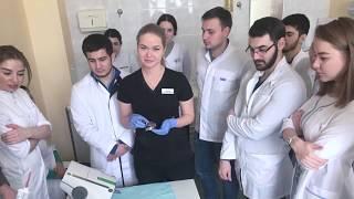 Курсы Дентальной Имплантации ЦГМА УДП РФ