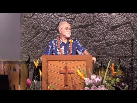 Calvary Chapel Kaneohe Dedication Service, April 27, 2017