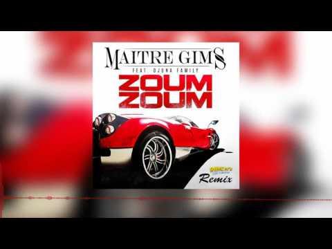 Maître Gims - Zoum Zoum Remix (by SPEEDIX DJ's)