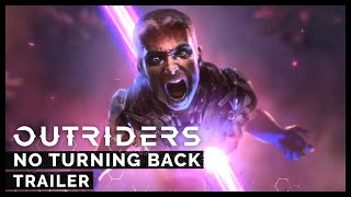 Outriders - No Turning Back [PEGI]