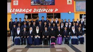 Lembaga Disiplin Pelajar MRSM Betong 2017/2018
