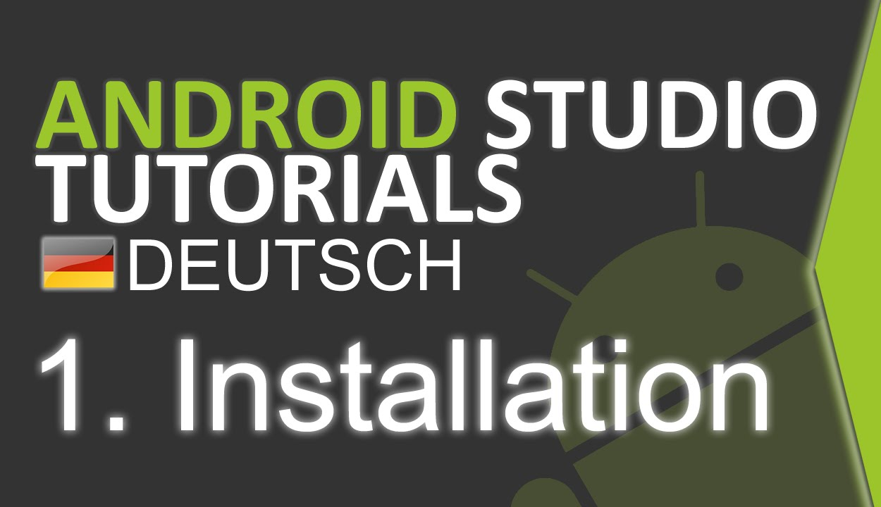 Android - Studio - Tutorialspoint