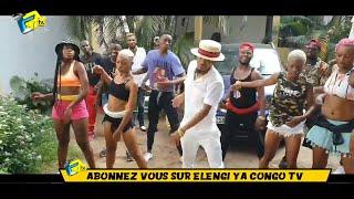 Robinio Mundibu Nouvelle Danse Arrive / Du Lourd