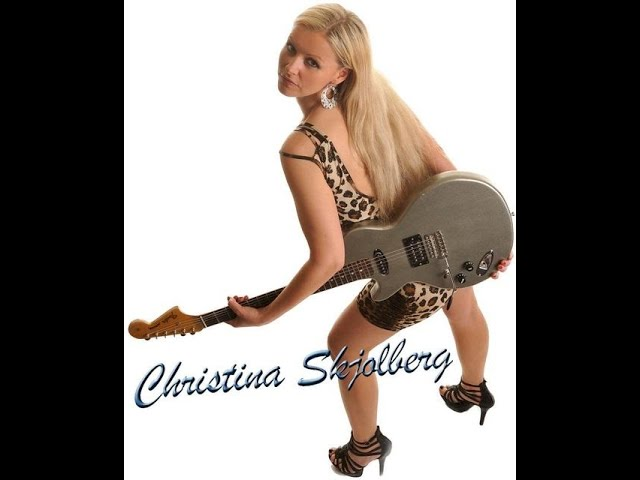 Christina Skjølberg