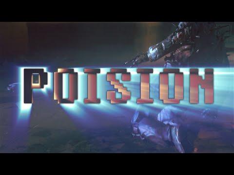 POISION by Mango
