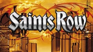 Nintendo Just Canned Saints Row For The Wii U. WTF (RANT)