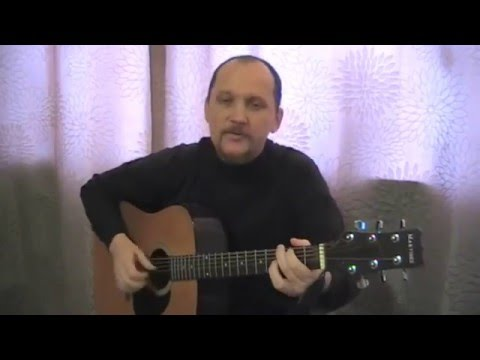 Аккорды песен - Песни под гитару