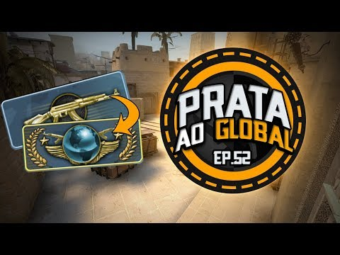 O BONDE DA ELEAGUE [DO PRATA AO GLOBAL] #52
