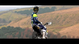 Enduro is awesome 2017