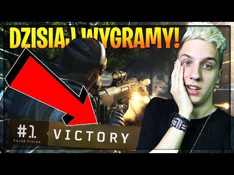 ? CZY DZISIAJ WYGRAMY W NOWYM BATTLE ROYALE! | Call of Duty - Black Ops 4 thumbnail