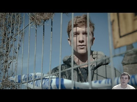 "New Zombie TV Series on The BBC - ""In The Flesh"" - My ..."