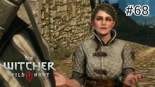 The Witcher 3: Wild Hunt - 68 серия [Учитель фехтования]