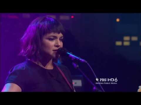 Austin City Limits: Norah Jones and Kat Edmonson