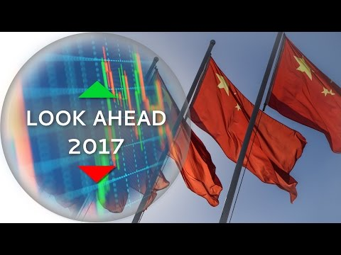 Will China's Economy Slow Down In 2017? | IG