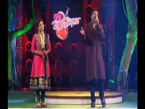 bangla boul song Shona Bondhure   Diti & Monir Khan   Magic Bauliana Low, 360p