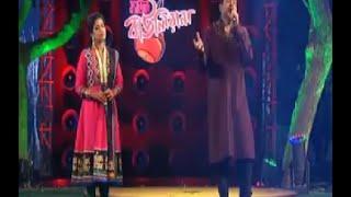 bangla boul song shona bondhure diti monir khan magic bauliana low 360p