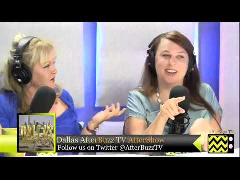 "Dallas After Show w/ Charlene Tilton &Jonathan Lipnicki "" Collateral Damage "" 