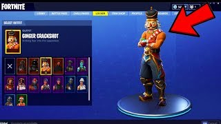 This NEW Feature lets you make your OWN Custom Fortnite skin..