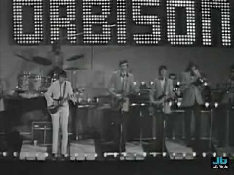 Roy Orbison - Land Of A Thousand Dances (Melbourne Australia - 1973) mp3