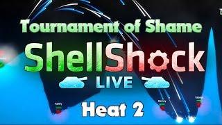 Tournament of Shame | Shellshock Live - Heat 2