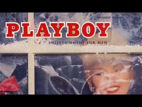 Playboy Magazine USA 1955/12 December