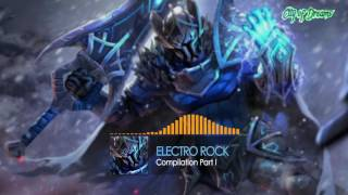 [Gaming Music] Electro-Rock Compilation 2017 [1Hour]