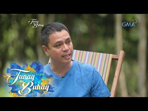 Tunay na Buhay: John Feir, dating nagtrabaho behind the scenes
