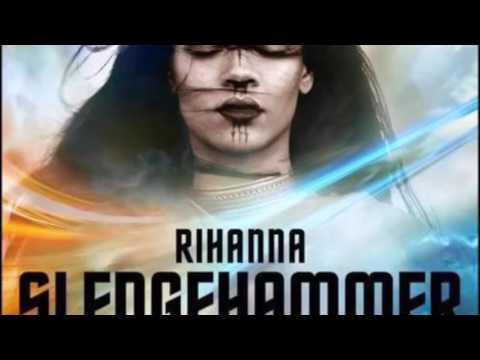 Rihanna Sledgehammer Male Version x264
