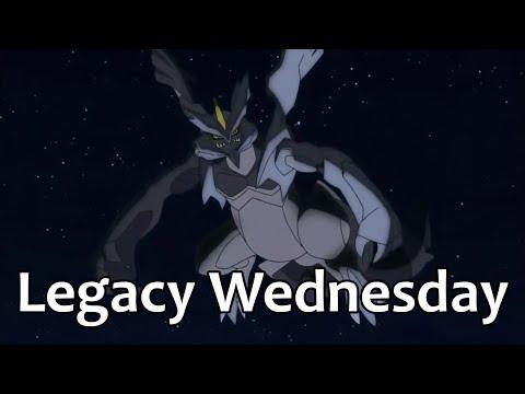 Legacy Wednesday #15 Black Kyurem EX/Keldeo EX/Blastoise